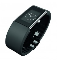 Ersatzarmband Flemming Bo Hansen Watch 2 Small, Modell 43183, schwarz |