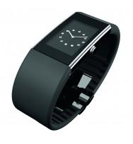 Ersatzarmband Flemming Bo Hansen Watch 2 Large, Modell 43184, schwarz |