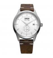 Fonderia Herrenuhr Streamliner P-6A009US1