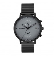 Watchpeople Herrenuhr Cosmo Black WP050-04