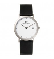 Danish Design Herrenuhr Titan 3316140 (IQ12Q272)