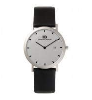 Danish Design Herrenuhr Titan 3316113 (IQ19Q272)