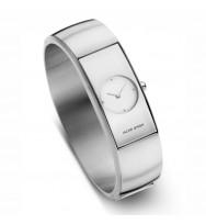 Jacob Jensen Damen-Armbanduhr Eclipse Analog Quarz 480 (32480)