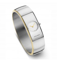 Jacob Jensen Damen-Armbanduhr Eclipse Analog Quarz 481 (32481)