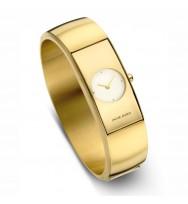 Jacob Jensen Damen-Armbanduhr Eclipse Analog Quarz 482 (32482)