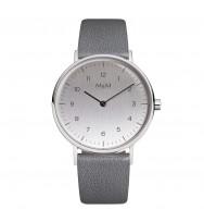 M&M Uhren, Ersatzarmband M11892-643, Basic 36