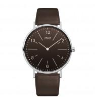 M&M Uhren, Ersatzarmband M11870-546, Basic 40