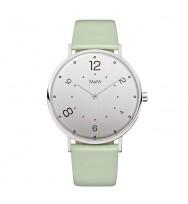M&M Uhren, Ersatzarmband M11870-743, Basic 40