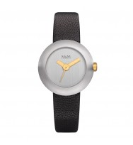 M&M Uhren, Ersatzarmband M11948-462, Basic-M