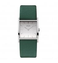 M&M Uhren, Ersatzarmband M11917-942, Basic Square