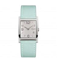 M&M Uhren, Ersatzarmband M11897-643, Basic Star