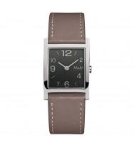 M&M Uhren, Ersatzarmband M11897-846, Basic Star