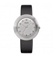 M&M Uhren, Ersatzarmband M11828-423, Best Basic