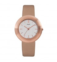 M&M Uhren, Ersatzarmband M11828-992, Best Basic