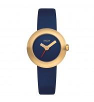 M&M Uhren, Ersatzarmband M11948-818, Basic-M