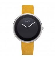 M&M Uhren, Ersatzarmband M11946-025, Big Circle