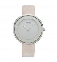 M&M Uhren, Ersatzarmband M11946-727, Big Circle