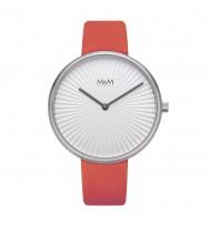 M&M Uhren, Ersatzarmband M11943-622, Big Sun