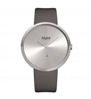 M&M Uhren, Ersatzarmband M11881-627, Big Time