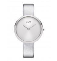 M&M Uhren, Ersatzarmband M11944-642, Circle Line