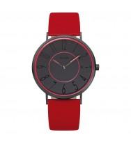 M&M Uhren, Ersatzarmband M11870-887, Color Blocking