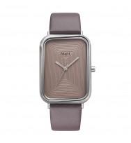 M&M Uhren, Ersatzarmband M11947-828, Dancing Square