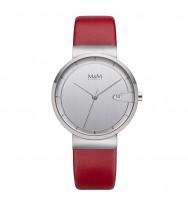 M&M Uhren, Ersatzarmband M11953-642, Day Date