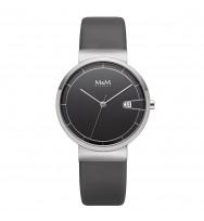 M&M Uhren, Ersatzarmband M11953-945, Day Date