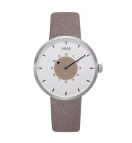 M&M Uhren, Ersatzarmband M11950-823, Inner Circle