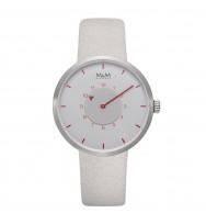 M&M Uhren, Ersatzarmband M11950-826, Inner Circle