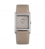 M&M Uhren, Ersatzarmband M11897-848, Basic Star