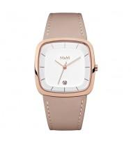 M&M Uhren, Ersatzarmband M11906-992 Tonno