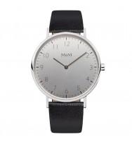 M&M Uhren, Ersatzarmband M11870-443, Basic 40