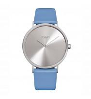 M&M Uhren, Ersatzarmband M11870-820, Basic 40
