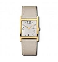 M&M Uhren, Ersatzarmband M11897-933, Basic Star