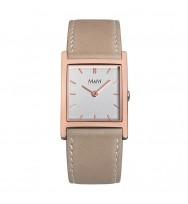 M&M Uhren, Ersatzarmband M11897-592, Basic Star