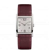 M&M Uhren, Ersatzarmband M11897-843, Basic Star
