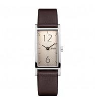 M&M Uhren, Ersatzarmband M11918-543, Basic Banana