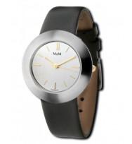 M&M Uhren, Ersatzarmband M11828-452, Best Basic