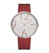 M&M Uhren, Ersatzarmband M11881-047, Big Time