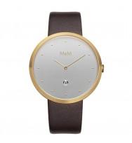 M&M Uhren, Ersatzarmband M11881-511, Big Time