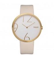 M&M Uhren, Ersatzarmband M11881-913, Big Time
