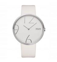 M&M Uhren, Ersatzarmband M11881-923, Big Time