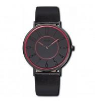 M&M Uhren, Ersatzarmband M11870-487, Color Blocking