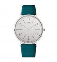 M&M Uhren, Ersatzarmband M11870-644, Basic 40