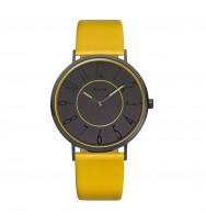 M&M Uhren, Ersatzarmband M11870-087, Color Blocking