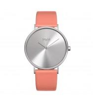 M&M Uhren, Ersatzarmband M11870-722, Basic 40