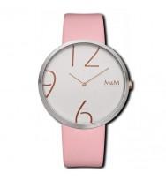M&M Uhren, Ersatzarmband M11881-043, Big Time