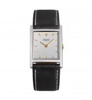 M&M Uhren, Ersatzarmband M11897-462, Basic Star
