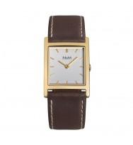 M&M Uhren, Ersatzarmband M11897-532, Basic Star